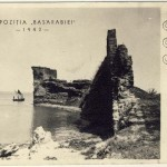 13 Cetatea Alba Ilustrata Veche  Basarabia-Bucovina.Info