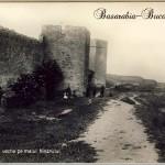 19 Cetatea Tighina  - Ilustrata Veche - Basarabia-Bucovina.Info