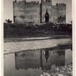 23 Cetatea Soroca  - Ilustrata Veche - Basarabia-Bucovina.Info