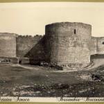 24 Cetatea Soroca  - Ilustrata Veche - Basarabia-Bucovina.Info