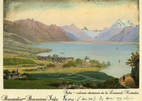 Cetatile romanesti de pe Nistru – Ilustrate si fotografii vechi