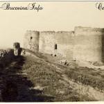 5 Cetatea Alba Ilustrata Veche  Basarabia-Bucovina.Info