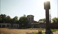 Cetatea Chilia – Turnul transformat in closet