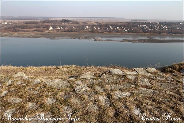 Cetatea Hotin 08 - Basarabia-Bucovina.Info