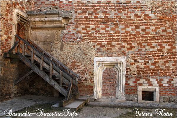 Cetatea Hotin 18 - Basarabia-Bucovina.Info