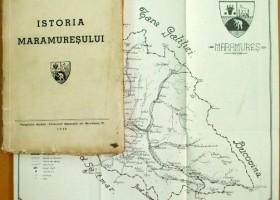 Românii de peste Tisa, din România Mica