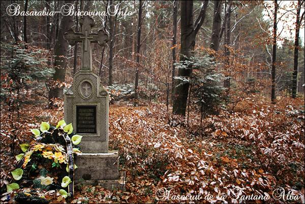 Masacrul de la Fantana Alba 10 - Basarabia-Bucovina.Info