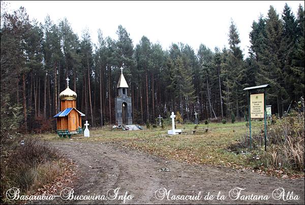 Masacrul de la Fantana Alba 13a - Basarabia-Bucovina.Info