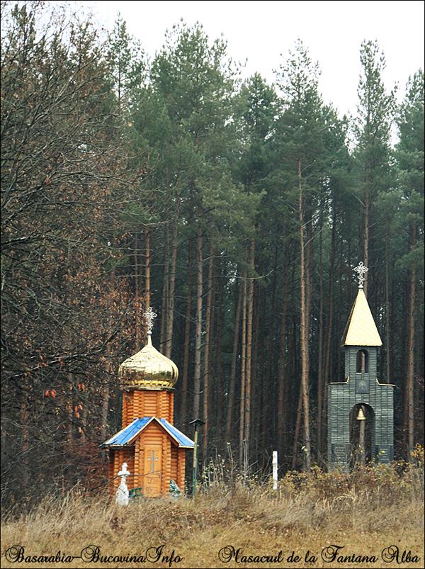 Masacrul de la Fantana Alba 13b - Basarabia-Bucovina.Info