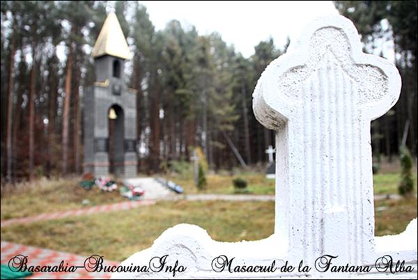 Masacrul de la Fantana Alba 14 - Basarabia-Bucovina.Info