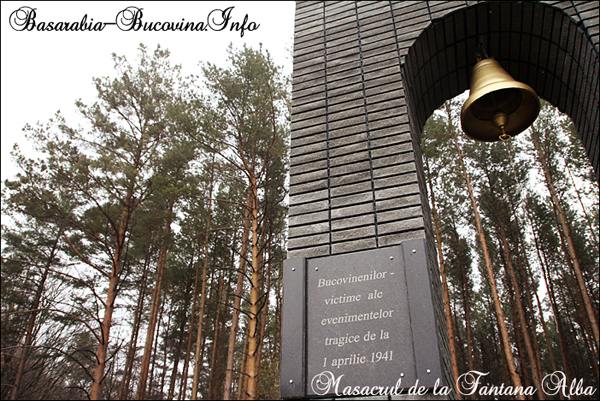 Masacrul de la Fantana Alba 16 - Basarabia-Bucovina.Info