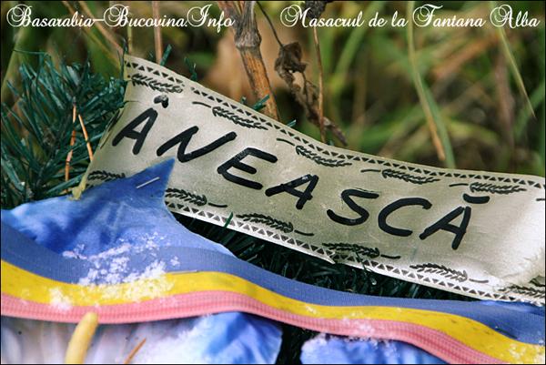 Masacrul de la Fantana Alba 18 - Basarabia-Bucovina.Info