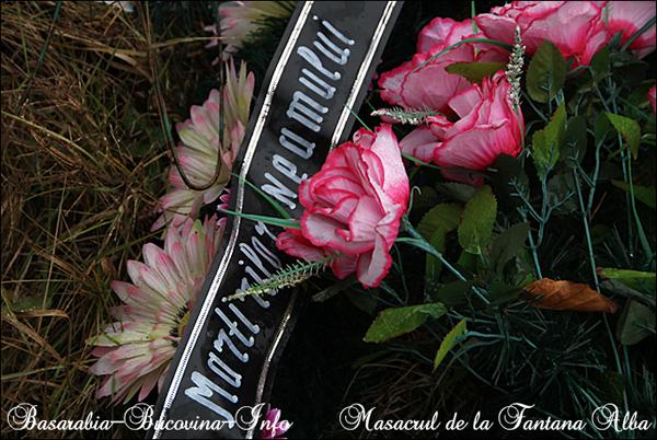 Masacrul de la Fantana Alba 19 - Basarabia-Bucovina.Info
