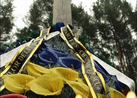"""Portalul Basarabia-Bucovina.Info prezent în Expoziţia de la Parlamentul European """"Masacrul de la Fântâna Albă. 75 de ani – pagina ascunsă a istoriei"""""""
