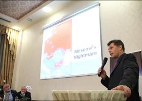 Larry L. Watts: Războiul clandestin al blocului sovietic împotriva României (Vol II)