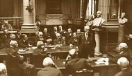 Nicolae Iorga: Suntem noi oare prea slabi pentru a lua asupra noastră sarcina de a ne restitui în drepturile noastre?