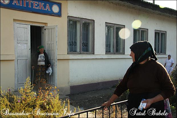 Satul Babele - Raionul Ismail - Bugeac - Basarabia de Sud - Basarabia-Bucovina.Info