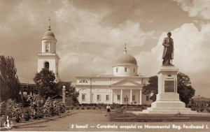 Catedrala Acoperamantul Maicii Domnului din Ismail - BasarabiaBucovina.Info