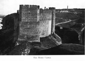 Basarabia lui Charles Upson Clark. Ilustratiile din volumul despre Romania si Rusia la Marea Neagra (1927)