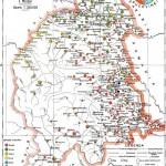 0 Harta Bucovina etnica Ion Nistor 1910 - 1918 -Basarabia-Bucovina.Info