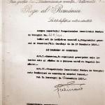 1 Bucovina pururea unita cu Regatul Romaniei - Decretul Regelui Ferdinand - 18 Dec 1918 - Basarabia-Bucovina.Info