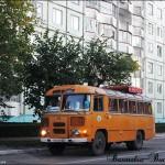 12 Autobuz in Tiraspol 2012 - foto Cristina Nichitus Roncea - Basarabia-Bucovina.Info