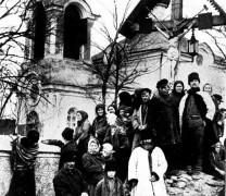 Basarabia lui Charles Upson Clark. FOTOGRAFII din volumul despre Romania si Rusia la Marea Neagra (1927)
