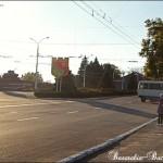 14 Copil la Maxi Taxi in Tiraspol 2012 - Foto Cristina Nichitus Roncea - Basarabia-Bucovina.Info