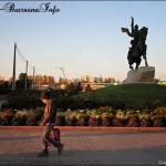 19 Statuia lui Suvorov la Tiraspol 2012 - foto Cristina Nichitus Roncea - Basarabia-Bucovina.Info
