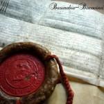 2 Pecetea lui Stefan cel Mare si Sfant 1491 - Arhivele Nationale ale Romaniei - Basarabia-Bucovina.Info