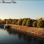 Parlamentul din Tiraspol si malurile Nistrului. CRISTINA NICHITU