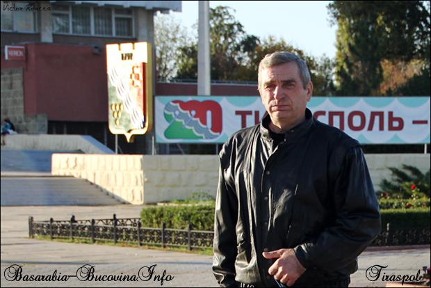 42 Tiraspol - Transnistria - Basarabia-Bucovina. Info - Foto Victor Roncea