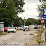Transnistria - Post de control - Basarabia-Bucovina.Info