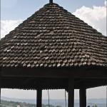 10 Biserica de Lemn din Apsa de Jos - 1561- Maramuresul Istoric - Transcarpatia -Basarabia-Bucovina.Info