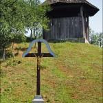 3 Biserica de Lemn din Apsa de Jos - 1561- Maramuresul Istoric - Transcarpatia -Basarabia-Bucovina.Info