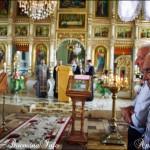 Biserica Ortodoxa din Apsa de Jos 11 - Maramuresul Istoric - Transcarpatia -Basarabia-Bucovina.Info