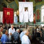 Biserica Ortodoxa din Apsa de Jos 12 - Maramuresul Istoric - Transcarpatia -Basarabia-Bucovina.Info