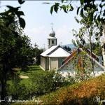 Biserica Ortodoxa din Apsa de Jos 21 - Maramuresul Istoric - Transcarpatia -Basarabia-Bucovina.Info