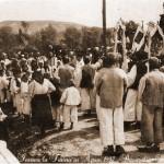 Iesirea la Tarina in Apsa 1937 - Maramuresul Istoric - TocPress.Info - Basarabia-Bucovina.Info