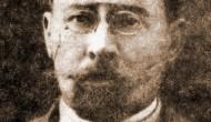 100 de ani de la infiintarea Glasului Basarabiei. Viata fondatorului, ziaristul-preot si preotul-ziarist Grigore Constantinescu, cu fotografii din parohia sa, satucul Napadeni