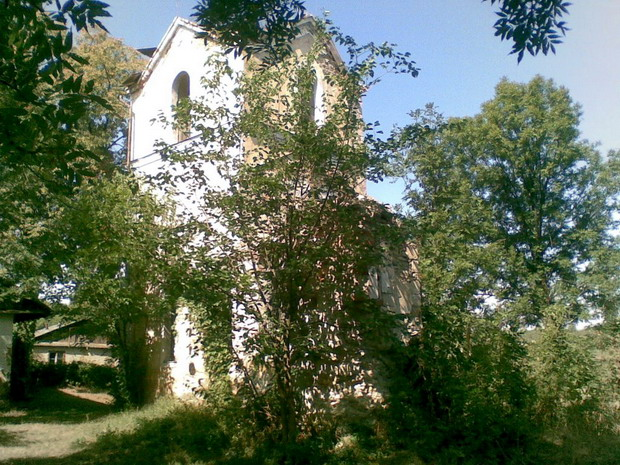 10 Napadeni - Turla vechii Biserici - Pr ziarist Grigore Constantinescu - Glasul Basarabiei - Basarabia-Bucovina.Info
