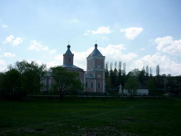 14 Napadeni - Biserica Sf Nicolae - Pr ziarist Grigore Constantinescu - Glasul Basarabiei - Basarabia-Bucovina.Info