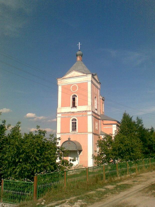 15 Napadeni - Biserica Sf Nicolae - Pr ziarist Grigore Constantinescu - Glasul Basarabiei - Basarabia-Bucovina.Info