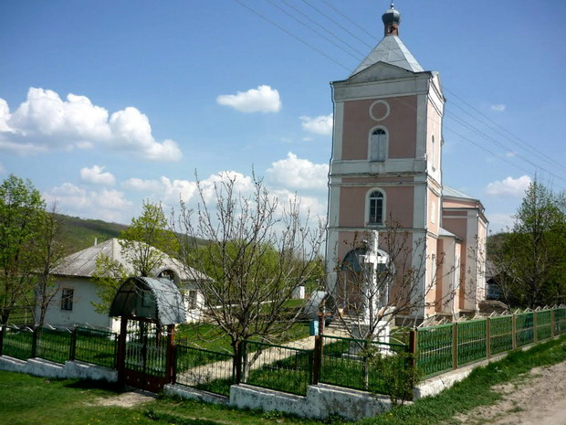 16 Napadeni - Biserica Sf Nicolae - Pr ziarist Grigore Constantinescu - Glasul Basarabiei - Basarabia-Bucovina.Info