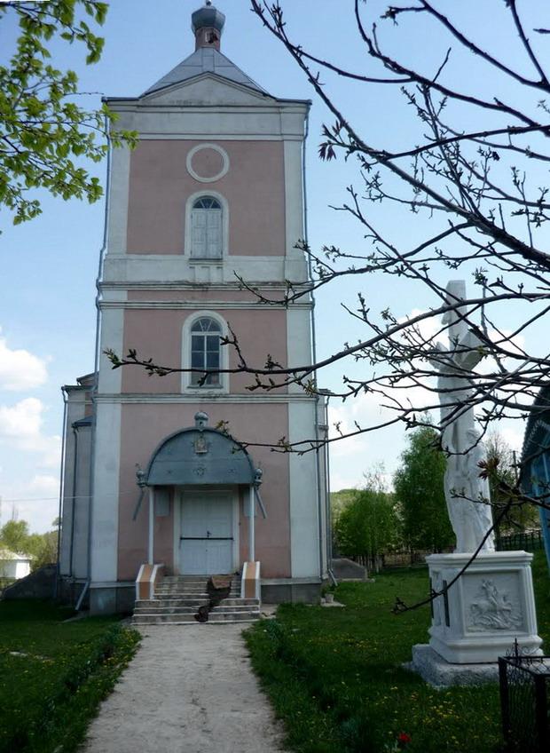 17 Napadeni - Biserica Sf Nicolae - Pr ziarist Grigore Constantinescu - Glasul Basarabiei - Basarabia-Bucovina.Info