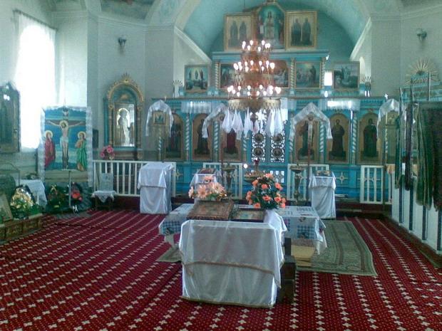 18 Napadeni - Biserica Ortodoxa Sf Nicolae - Pr ziarist Grigore Constantinescu - Glasul Basarabiei - Basarabia-Bucovina.Info