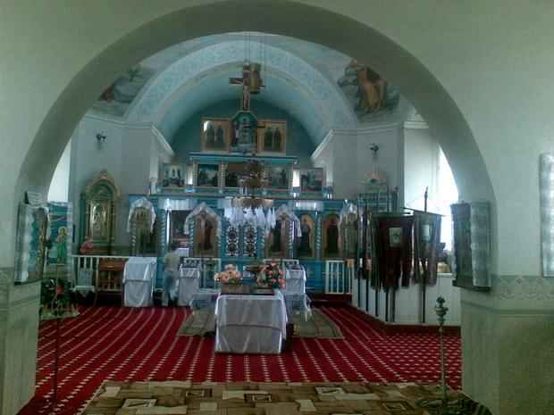 19 Napadeni - Biserica Ortodoxa Sf Nicolae - Pr ziarist Grigore Constantinescu - Glasul Basarabiei - Basarabia-Bucovina.Info