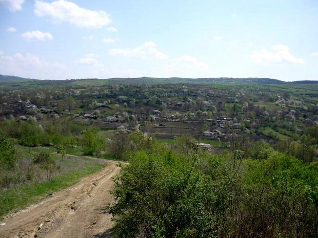 2 Satul Napadeni - Pr ziarist Grigore Constantinescu - Glasul Basarabiei - Basarabia-Bucovina.Info