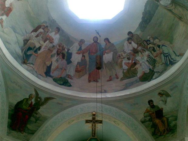20 Napadeni - In Biserica Sf Nicolae - Pr ziarist Grigore Constantinescu - Glasul Basarabiei - Basarabia-Bucovina.Info