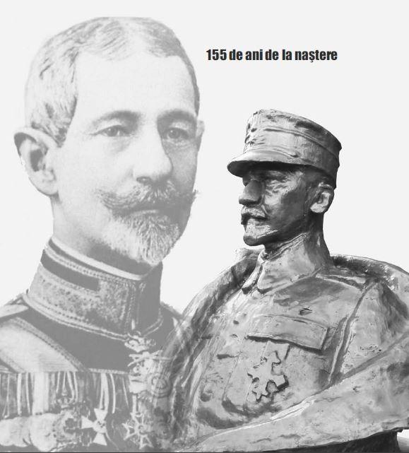 Maresalul Alexandru Averescu - 155 de ani de la nastere